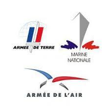 logo des armées françaises