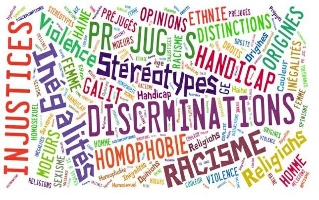Qu'est ce que la discrimination ?